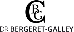 Accueil du cabinet de chirurgie esthétique et réparatrice du Docteur Bergeret-Galley
