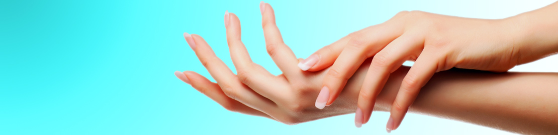 Rejuvenation of the Hands with Lipofilling and Mesotherapy