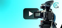مقابلات عبر الفيديو