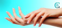 Lipofilling mains