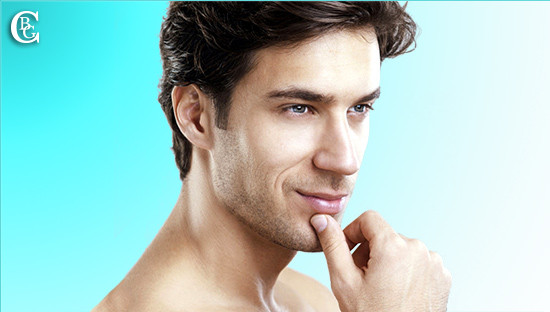 Aesthetic surgery for men