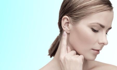 Chirurgie du lobe des oreilles
